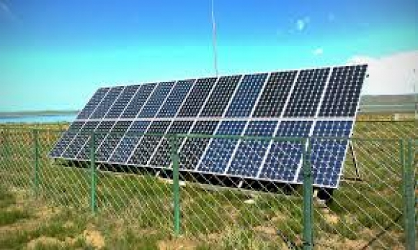 SOLAR POWER FOR FARMERS
